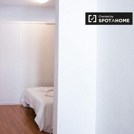 Rent this 2 bed apartment on Calle de Núñez de Arce in 7, 28012 Madrid