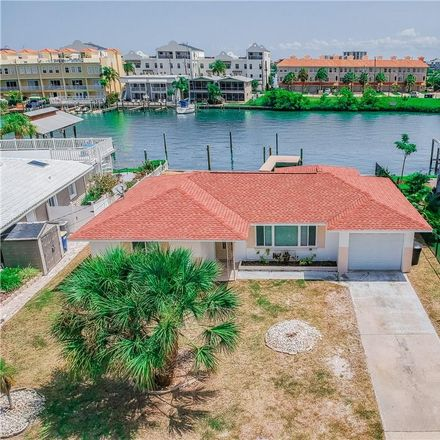 Rent this 2 bed house on 186 Bayside Drive in Clearwater, FL 33767