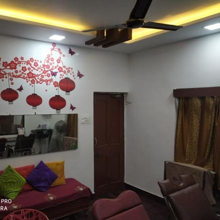 Rent this 1 bed house on Ring Road in Nagpur District, Nagpur - 440015