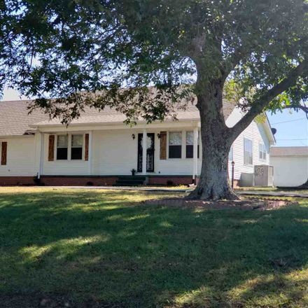 Rent this 2 bed house on 94 Jim Bob Scruggs Road in Humboldt, TN 38343