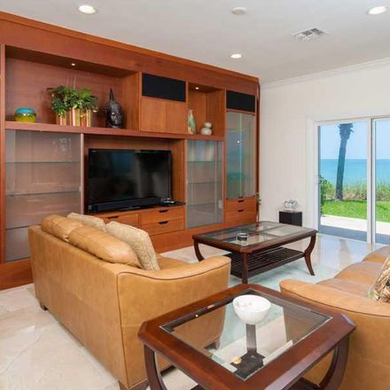 Rent this 5 bed house on 560 Reef Rd in Vero Beach, FL