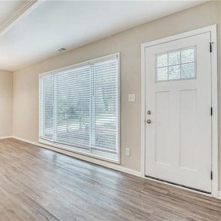 Rent this 3 bed house on 3331 Longleaf Drive in Belvedere Park, GA 30032