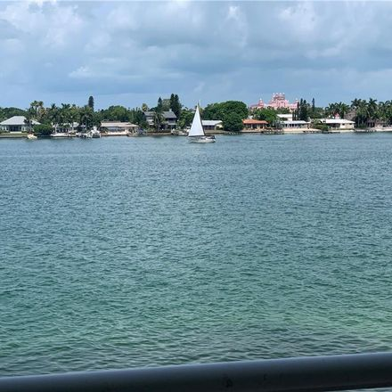 Rent this 2 bed condo on Bahia del Mar Blvd S in Saint Petersburg, FL