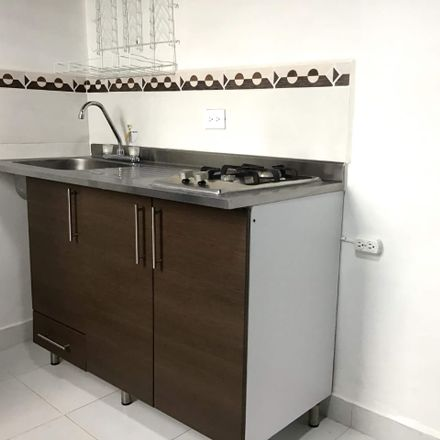 Rent this 1 bed apartment on Carrera 74C in Comuna 7 - Robledo, Medellín
