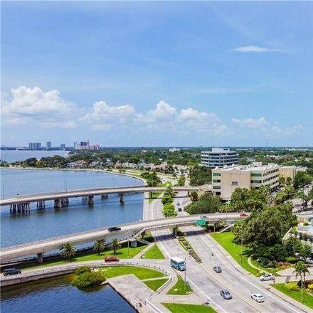 Rent this 2 bed condo on 345 Bayshore Blvd in Tampa, FL