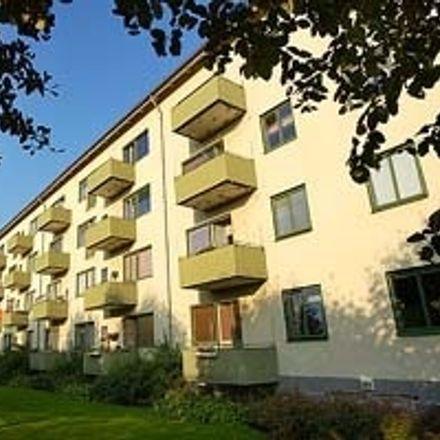 Rent this 1 bed apartment on Fågelvägen in 302 39 Halmstad, Sweden
