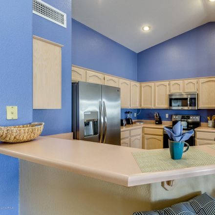 Rent this 2 bed house on S Sun Lakes Blvd in Chandler, AZ