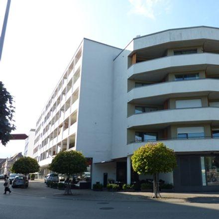 Rent this 1 bed apartment on Poststrasse 10 in 8953 Dietikon, Switzerland