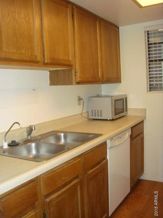 Rent this 2 bed apartment on Pepper Tree Plaza in 8888 North 47th Avenue, Glendale