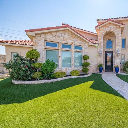 Rent this 4 bed house on Mission in Odessa, TX