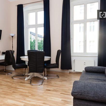 Rent this 2 bed apartment on Fon Friseur in Torstraße 153, 10115 Berlin