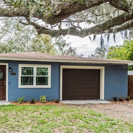 Rent this 3 bed house on S in North West Shore Boulevard, Tampa