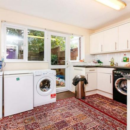 Rent this 2 bed house on Sharman Walk in Wolverton, MK13 9EF