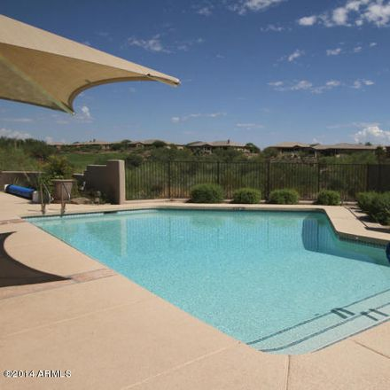 Rent this 2 bed apartment on 34457 North Legend Trail Parkway in Scottsdale, AZ 85262