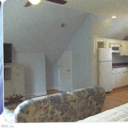 Rent this 1 bed apartment on 9547 26th Bay Street in Norfolk, VA 23518