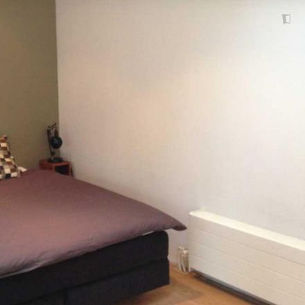 Rent this 1 bed apartment on Nieuwe Kerkstraat 122 in 1018 VM Amsterdam, The Netherlands