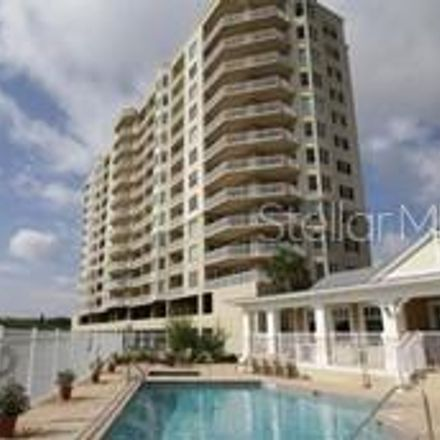 Rent this 3 bed condo on 10851 Mangrove Cay Lane Northeast in Gandy, FL 33716