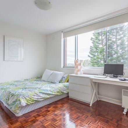 Rent this 2 bed apartment on 11/43 Denham Street