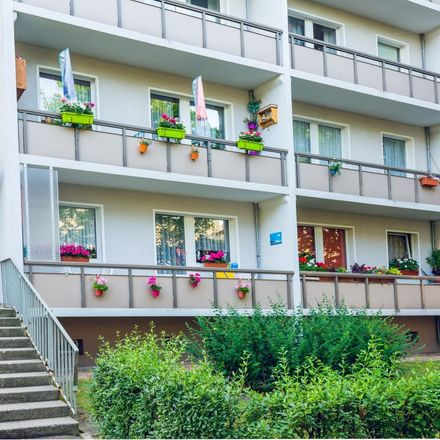 Rent this 3 bed apartment on Ringstraße 89 in 04209 Leipzig, Germany