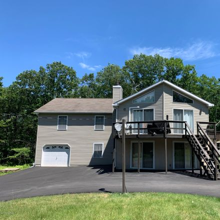 Rent this 4 bed house on Stephenson Way in Albrightsville, PA