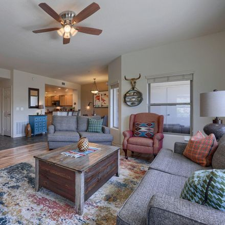 Rent this 2 bed apartment on 20121 North 76th Street in Scottsdale, AZ 85255