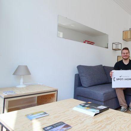 Rent this 0 bed apartment on Boulevard de Waterloo - Waterloolaan 14 in Ville de Bruxelles - Stad Brussel, Belgium