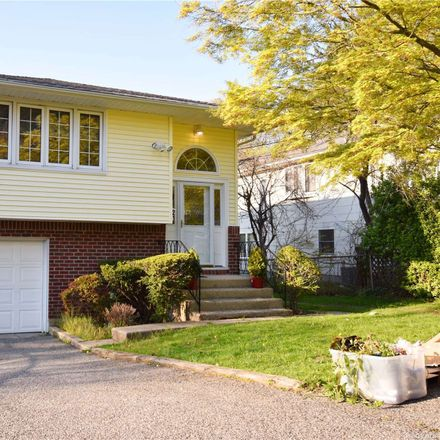 Rent this 3 bed house on 21 Ketewomoke Drive in Huntington, NY 11743