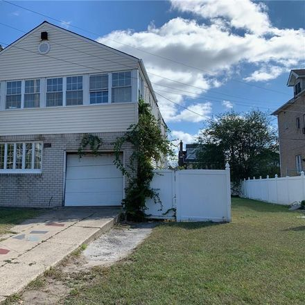 Rent this 3 bed house on 5017 Ocean View Avenue in New York, NY 11224