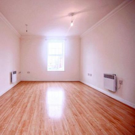 Rent this 1 bed apartment on Harescombe Drive in Gloucester GL1 3LE, United Kingdom