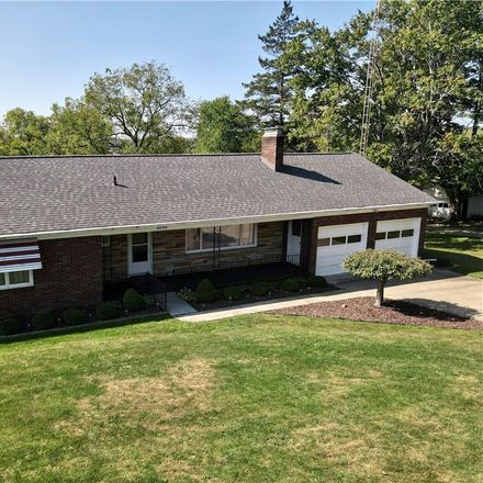 Rent this 3 bed house on State Rte 516 in Dover, OH