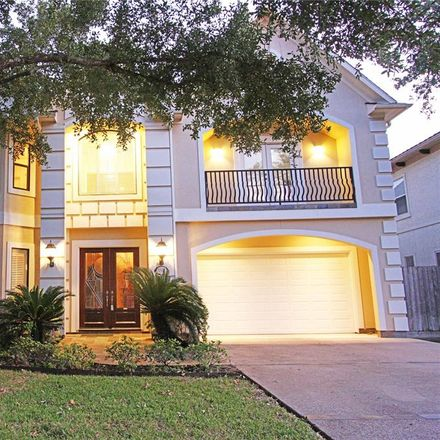 Rent this 4 bed house on 5311 Patrick Henry Street in Bellaire, TX 77401