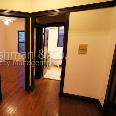 Rent this 1 bed apartment on 2426 N Sawyer Ave in Chicago, IL 60647