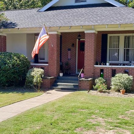 Rent this 3 bed house on 3323 13th Avenue in Columbus, GA 31904