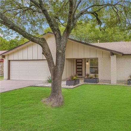 Rent this 3 bed house on 10708 Parkfield Drive in Austin, TX 78758