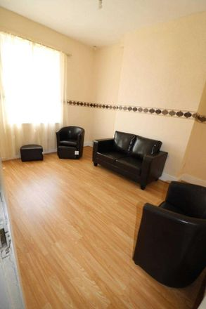 Rent this 4 bed house on Alderson Road in Liverpool L15 1HH, United Kingdom