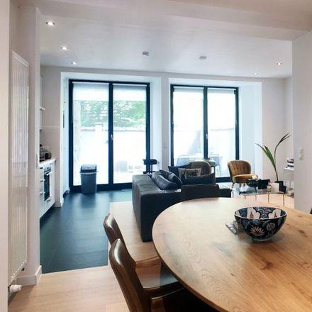 Rent this 1 bed apartment on Avenue du Diamant - Diamantlaan 130 in 1030 Schaerbeek - Schaarbeek, Belgium