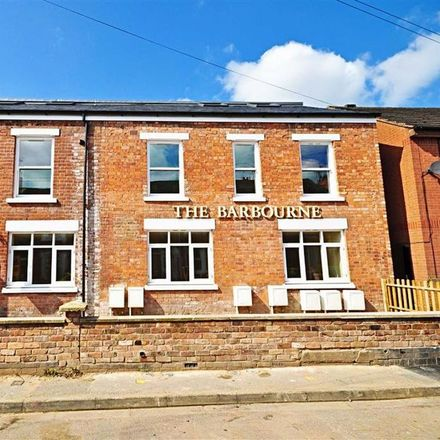 Rent this 1 bed apartment on New Bank Street in Worcester WR3 8AN, United Kingdom