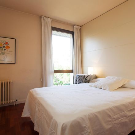 Rent this 1 bed apartment on Travessera de Dalt in 35, 08024 Barcelona