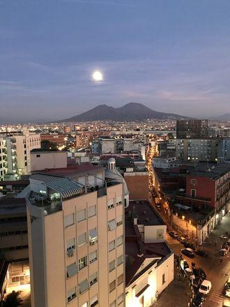 Rent this 1 bed apartment on Confraternita di Sant'Antonio e Madonna Santissima del Carmine in Via Padre Ludovico da Casoria, 80142 Naples NA
