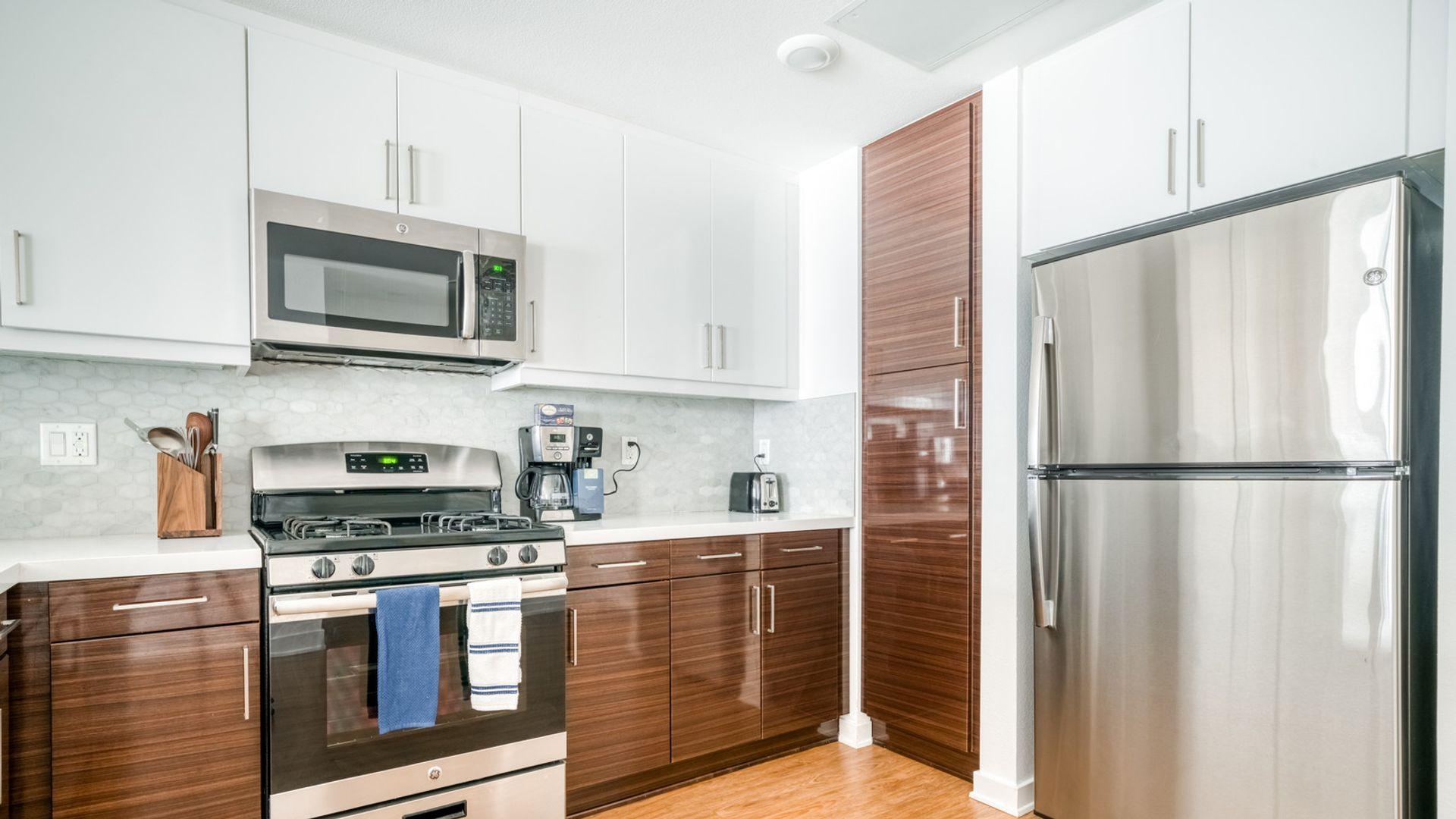 1 bed apartment at Lex On Orange, North Central Avenue ...
