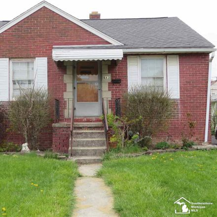 Rent this 2 bed apartment on Michigan Dr in Newport, MI