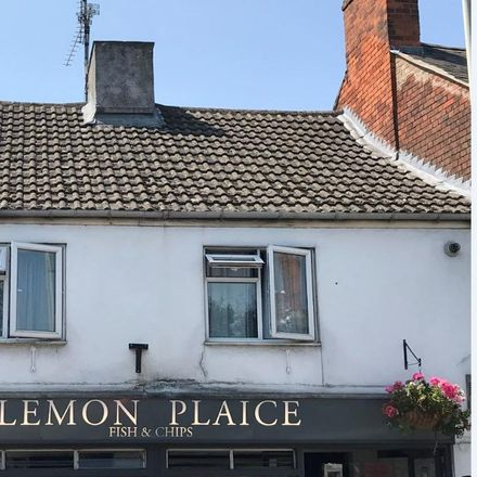 Rent this 2 bed apartment on Lemon Plaice in St James Place, Devizes SN10