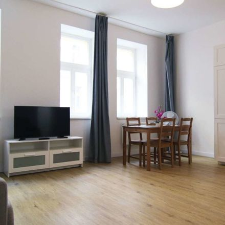 Rent this 1 bed apartment on Bořivojova 999/101 in 130 00 Praha 3-Žižkov, Czechia