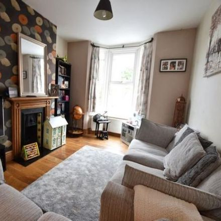 Rent this 2 bed house on Bozward Street in Worcester WR2 5DD, United Kingdom