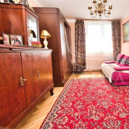 Rent this 3 bed apartment on Przyjaźni 22 in 20-314 Lublin, Poland