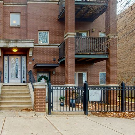 Rent this 2 bed condo on 1226 South Blue Island Avenue in Chicago, IL 60608