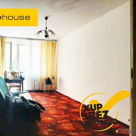 Rent this 2 bed apartment on Spytka z Melsztyna 15 in 31-841 Krakow, Poland