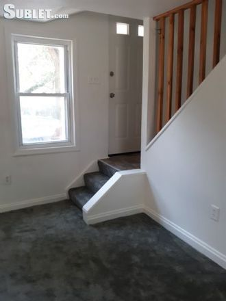 Rent this 2 bed house on 4712 Hazelwood Avenue in Baltimore, MD 21206