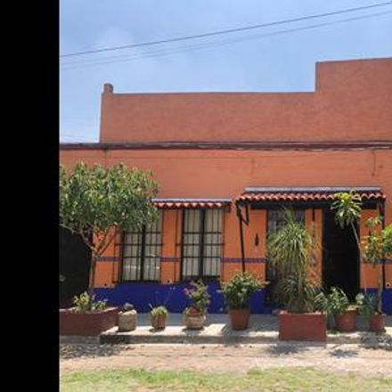 Rent this 2 bed apartment on San Diego Churubusco in MEXICO CITY, MX