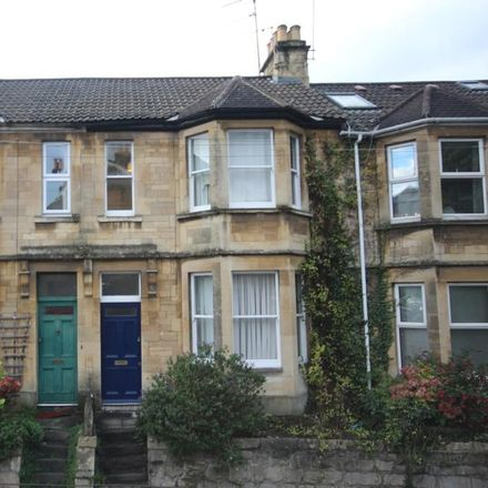 Rent this 6 bed house on The Good Bear Cafe in Bear Flat, 7 Hayes Place
